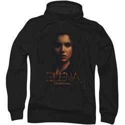 Vampire Diaries - Mens Elena Hoodie