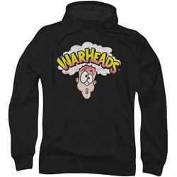 Warheads - Mens Logo Hoodie
