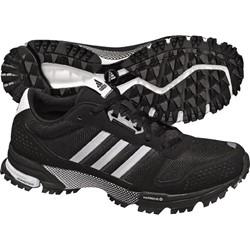 460dc8b487b1 Adidas - Marathon Tr 10 M Mens Shoes In Black   Running White ...