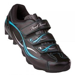 Pearl Izumi - Womens All-Road II Biking Clip-On Shoes