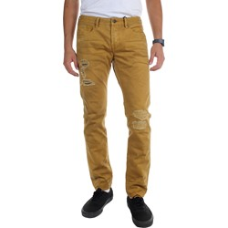 Scotch & Soda - Mens Garment Dyed Slim Fit Chino Pant
