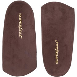 Superfeet - Mens Delux Men's 3/4 Premium Insoles