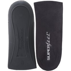 Superfeet - Womens Delux High Heel 3/4 Premium Insoles