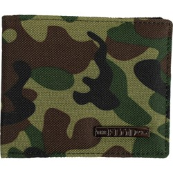 Flud - Classic Wallet in Camo