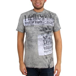 Affliction - Mens Hellbound T-Shirt