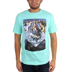 Diamond Supply - Mens Diamond Ascent T-Shirt