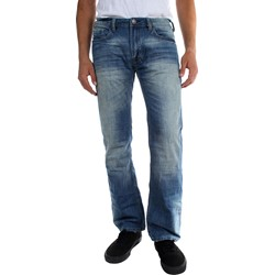 Buffalo David Bitton - Mens Driven Basic Straight Leg Jeans
