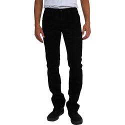 Hudson - Mens Byron Five Pocket Straight Jeans
