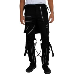 Tripp NYC - Mens Bumflap Skinny Pants