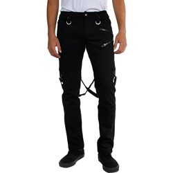 Tripp NYC - Mens Douple Zip Pants