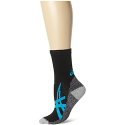 Asics - Unisex Fuji Trail Mini Crew Athletic Socks