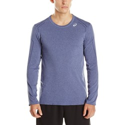 Asics - Mens Asx Seamless Athletic Shirt