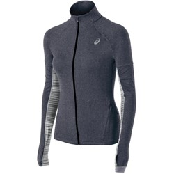 Asics - Womens Thermopolis Fz Athletic Jacket