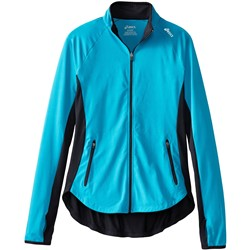 Asics - Womens Fit-Sana Athletic Jacket