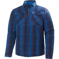 Helly Hansen - Mens Jotun Flannel Shirt
