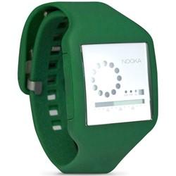Nooka - Zub Zirc Watch in Malachite