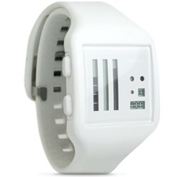 Nooka - Zub ZenV Watch in White