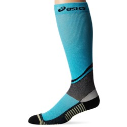Asics - Unisex Rally Knee High Athletic Socks