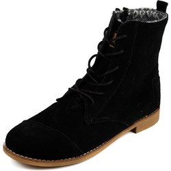 Toms - Womens Alboot Boots