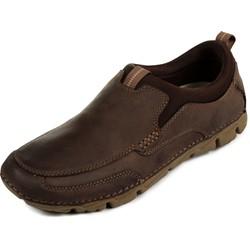 Rockport - Mens Rocsports LT2 Moc Slip On Shoes