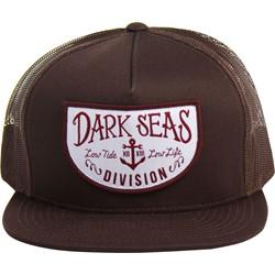 Dark Seas - Schooner Trucker Hat