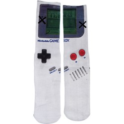 Oddsox - Game Boy Socks