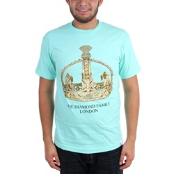Diamond Supply - Mens Diamond Family T-Shirt