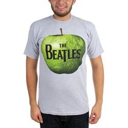 The Beatles - Mens Apple T-Shirt