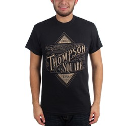 Thompson Square - Mens Ab T2 M 03 T-Shirt