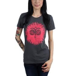 Shins, The - Womens Hedghog T-Shirt