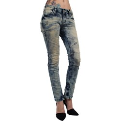 Affliction - Womens Raquel Carly Brentwood Jeans