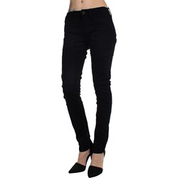 True Religion - Womens Brisbane Stretch Twill Skinny Pants
