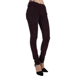 True Religion - Womens Halle Baby Cord Super Skinny Pants