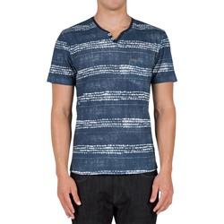 Volcom - Mens Rutland V-Henley Shirt
