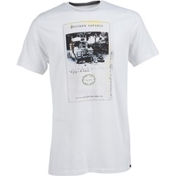 Volcom - Mens Dan Eldon Safaris Slim Fit T-Shirt