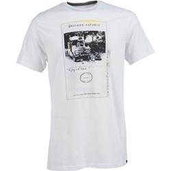 Volcom - Mens Dan Eldon Safaris Slim Fit T-Shirt