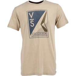 Volcom - Mens Bur Lint S/S T-Shirt