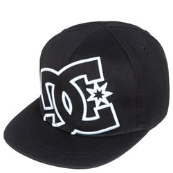 DC - Juvenile Boys Ya Heard Stretch Fit Hat