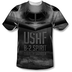 Air Force - Youth Stealth T-Shirt