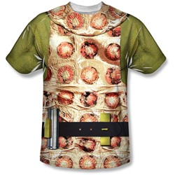 Star Trek - Mens Gorn Costume T-Shirt