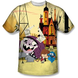 Foster'S - Youth Funny Friends T-Shirt