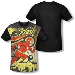 Dc - Youth Just Passing Through T-Shirt