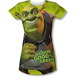 Shrek - Juniors Trio T-Shirt