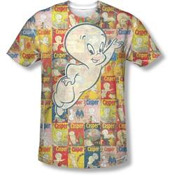 Casper - Mens Covered T-Shirt