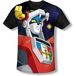 Voltron - Mens Space T-Shirt