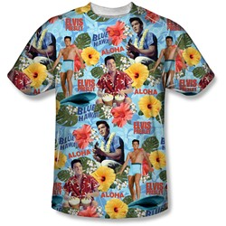 Elvis Presley - Youth Surf'S Up T-Shirt