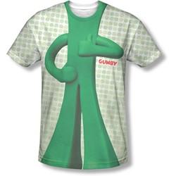 Gumby - Mens Gumb Me Sub T-Shirt