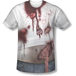 Zombie Slob - Mens Zombie Slob T-Shirt