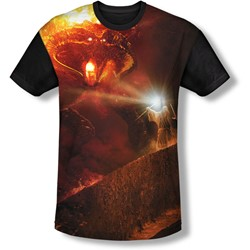 Lord Of The Rings - Youth No Passing T-Shirt