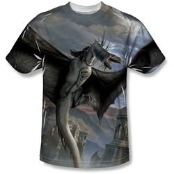 Lord Of The Rings - Youth Fellbeast T-Shirt